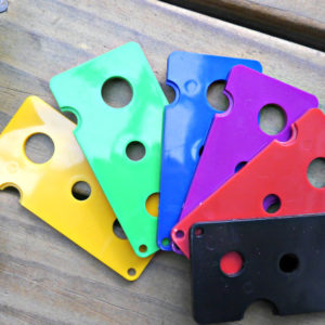 Plastic Oil Key for Reducers and Roller balls