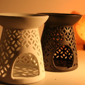 Diffusers & Burners